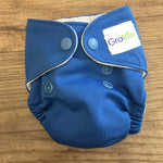 AL GroVia Newborn All-in-One - Topaz (EUC)