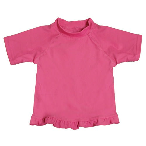 My Swim Baby - Hot Pink - Swim Shirt