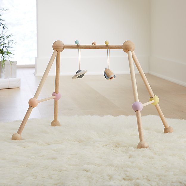 Plan Toys - Play Gym
