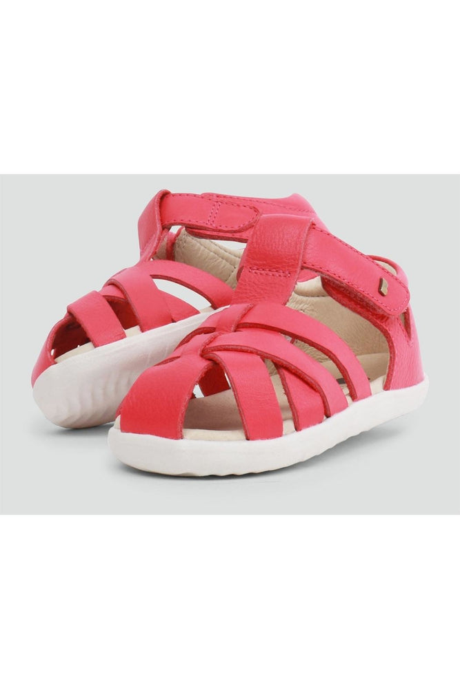 Bobux i-walk Tropicana Sandal - Watermelon