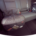 Diono - Super Mat Car Seat Protector - Black