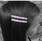 You Name It Barrettes