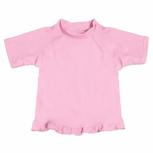 My Swim Baby - Light Pink - Swim Shirt