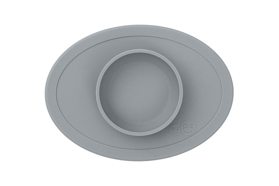 EzPz - Tiny Bowl - Gray