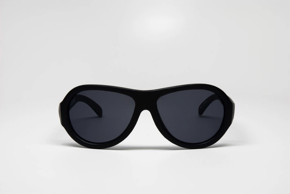 Babiators - Aviators - Black Ops