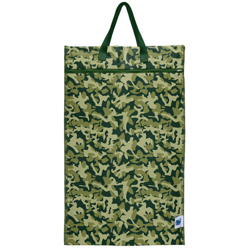 Planetwise - Lite Hanging Wetbag - Camo