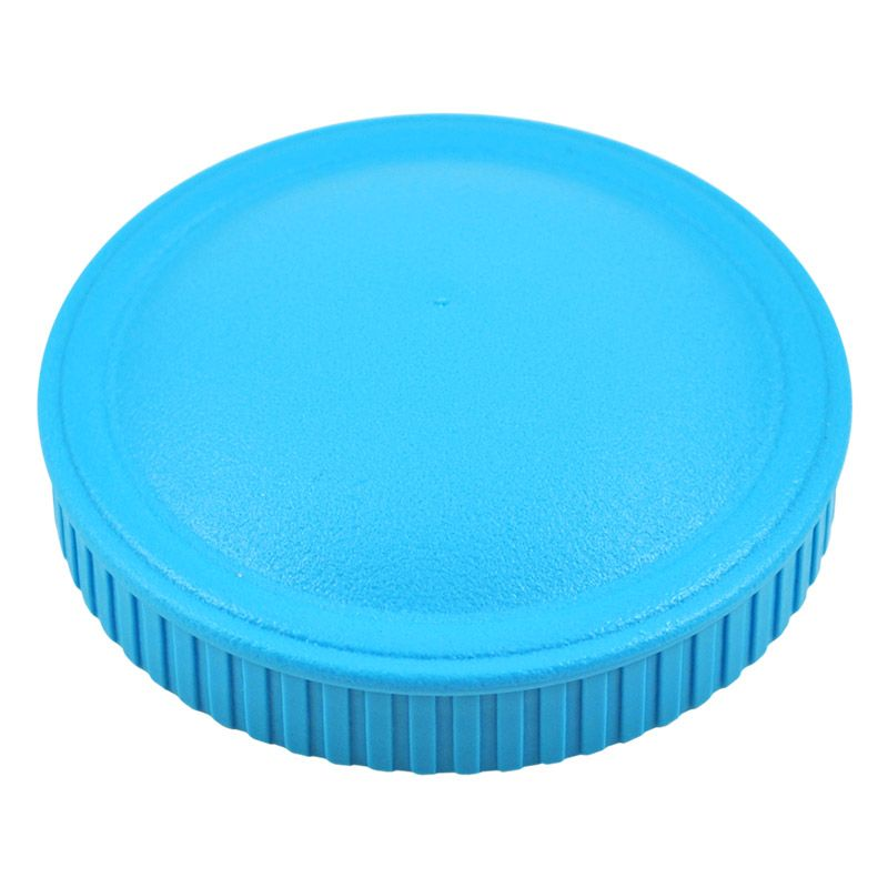 Re-Play - Snack Stack Lid - Sky Blue