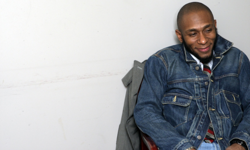 Yasiin Bey Finally Permitted To Leave South Africa And Go Back Home