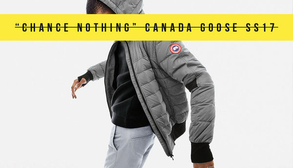 Canada Goose Launches