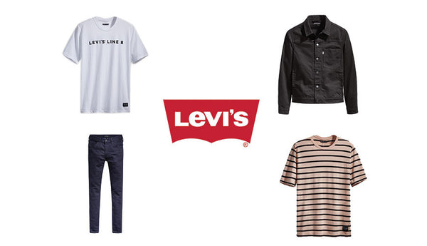 Levi's Releases