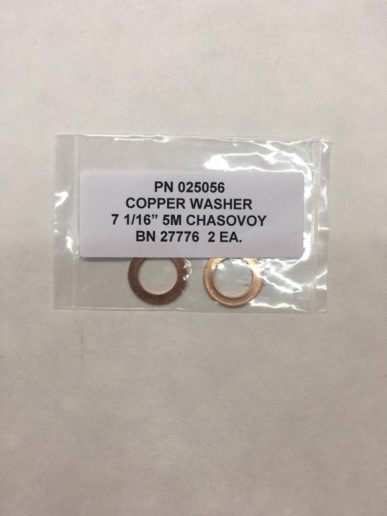 25056 Phoenix BOP Copper Washer
