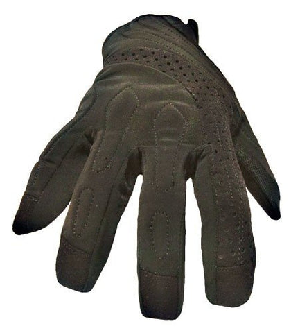 TurtleSkin Bravo Law Enforcement Gloves - Needle Resistant Gloves - Puncture Resistant Gloves