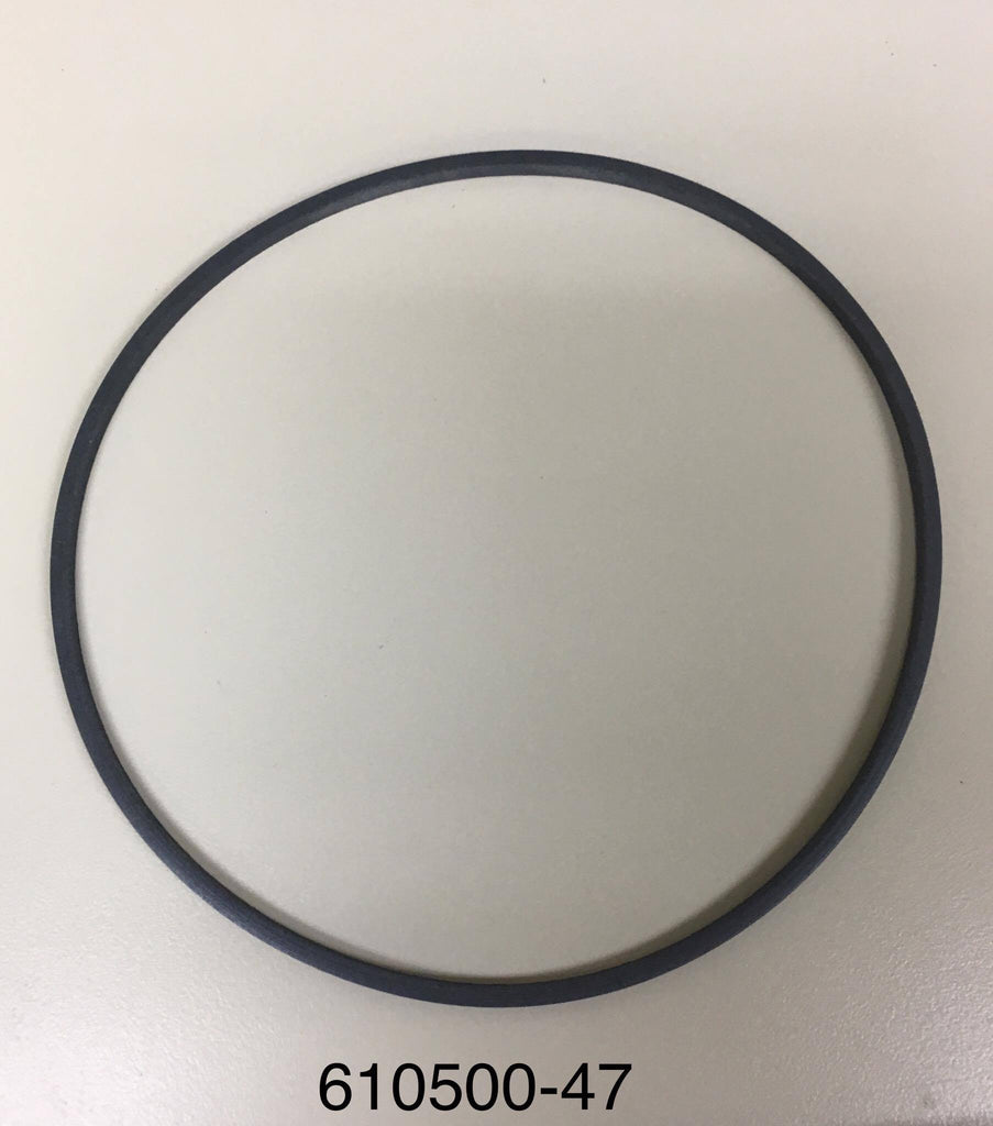 "610500-47, MCM Oil Tools, Seal Ring for Body Bushing & Seat Ring, 4-1/16"" 5-10M"
