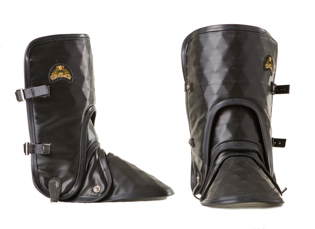 TGT-40K Turtleskin Water Armor - Gaiters