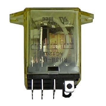 331-750 Air Cycle Corporation Relay (Three Pole) for Premium Bulb Eater