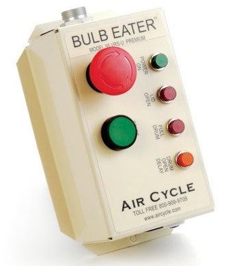 331-850 Air Cycle Corporation Control Panel for Premium Bulb Eater
