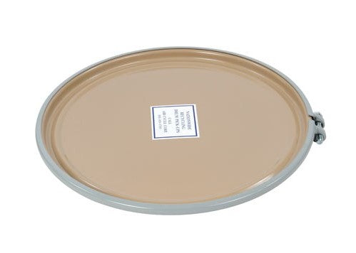 55-425 Air Cycle Corporation 55 Gallon Drum Lid w/ Gasket