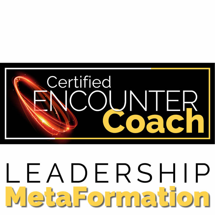 Encounter Coaching Certification Fee