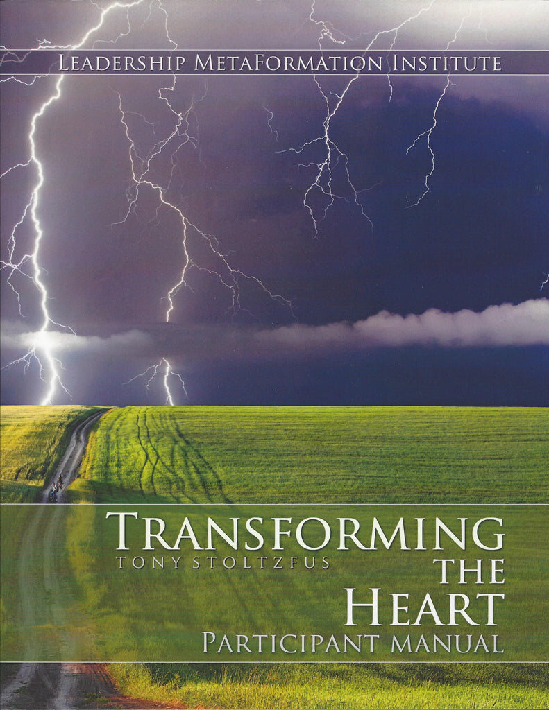Transforming the Heart Manual