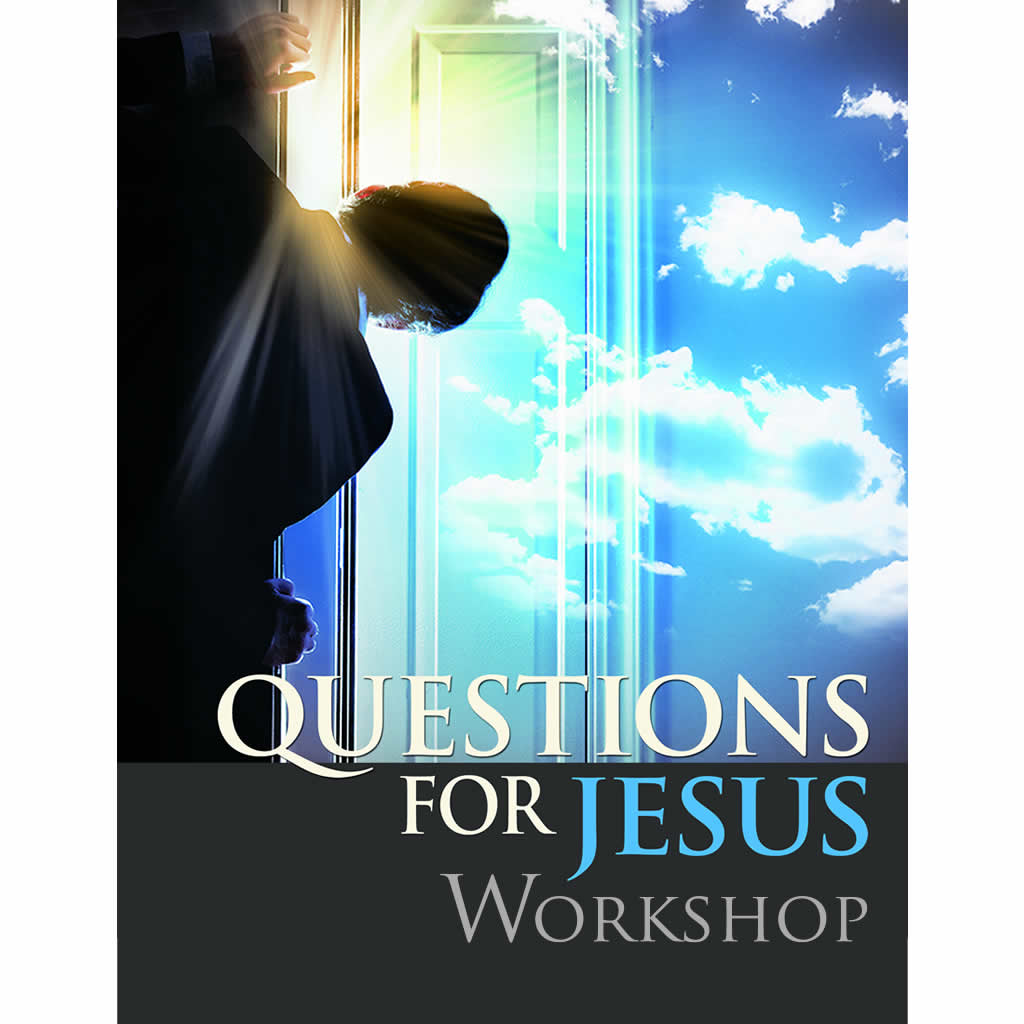 Questions for Jesus Workshop