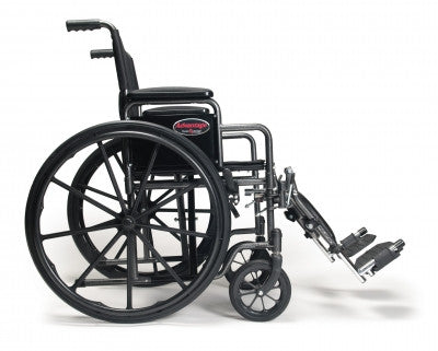 ADVANTAGE MANUAL WHEELCHAIR
