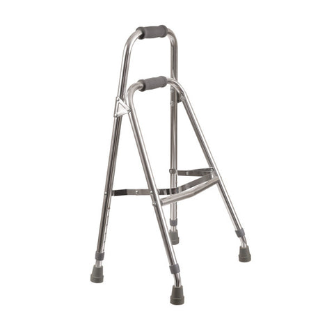 DMI FOLDING HEMI-WALKER