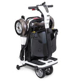 PRIDE GOGO FOLDING SCOOTER