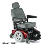 POWERED WHEELCHAIR RENTALS