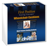 DRIVE WHEELCHAIR CUSHION