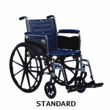 MANUAL WHEELCHAIR RENTALS