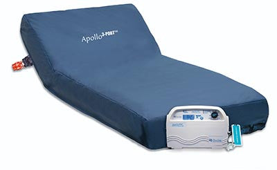 Apollo 3-Port™ Mattress System