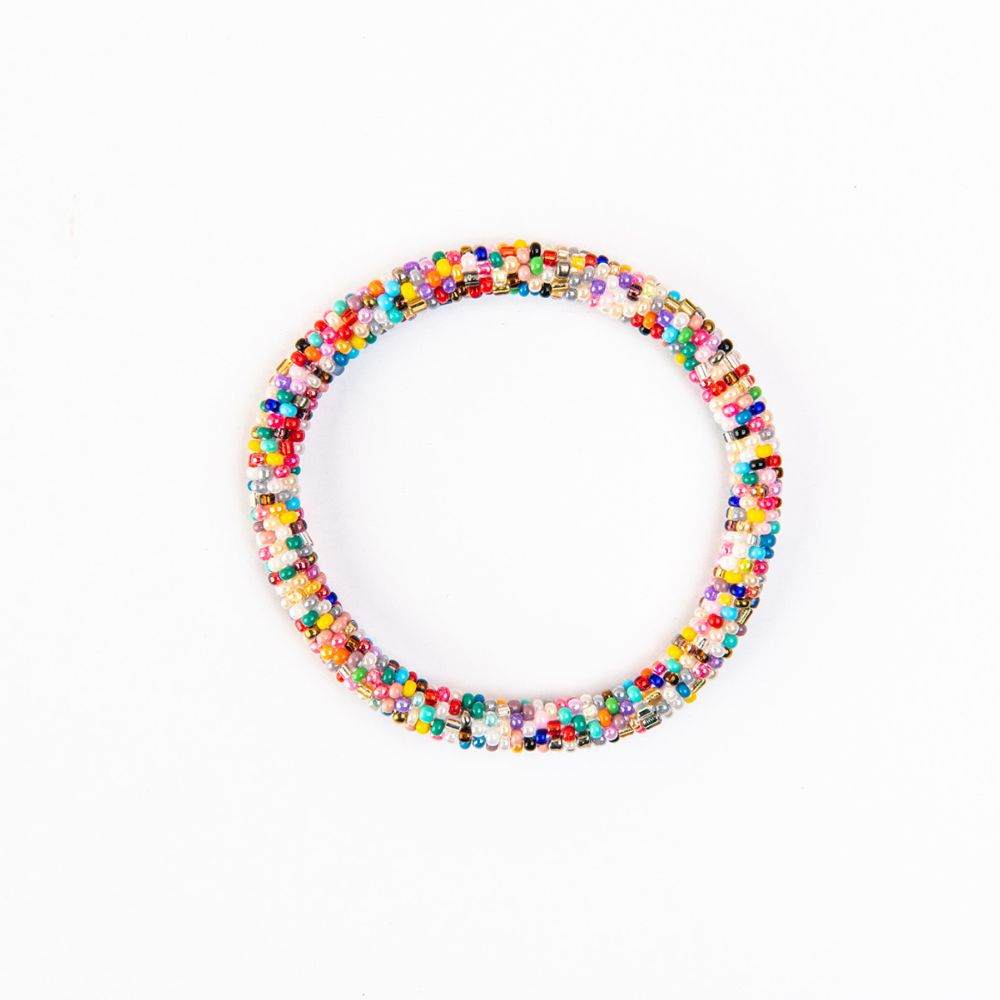 Party Confetti Bracelet