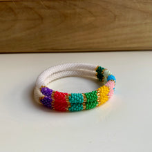 Load image into Gallery viewer, Rainbow Row Bracelet