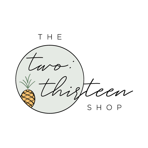 The Two Thirteen Shop