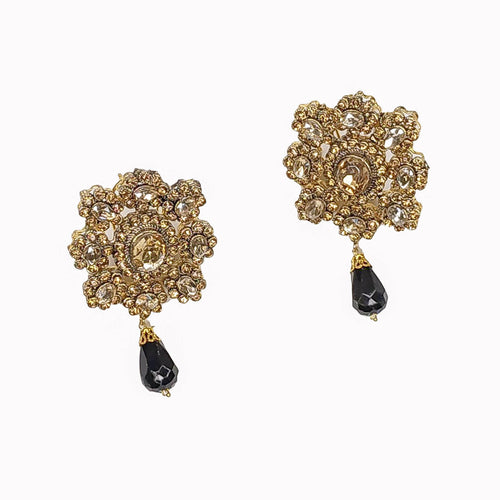 Victorian Earring Large Tops