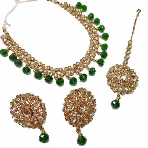 Noor Necklace set