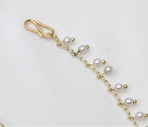 Manal Earring Chains