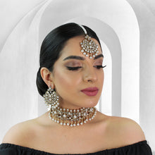 Load image into Gallery viewer, Ansa Choker Set