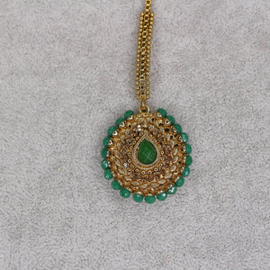 Rahi Small Tikka - Green