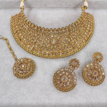 Load image into Gallery viewer, Sharjah Collar Set