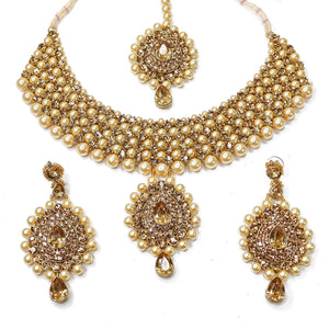 Fari Necklace Set