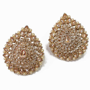 Lucie Earring Tops