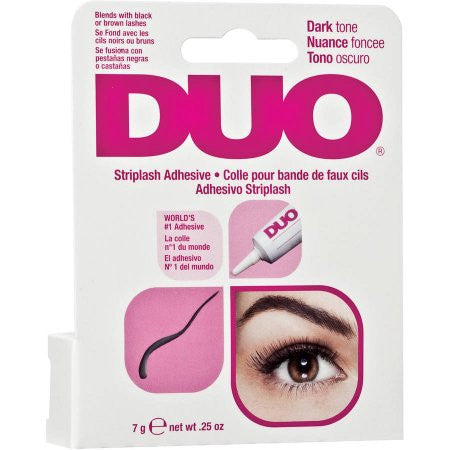 Now at Feline Lashes - Duo lash adhesive!