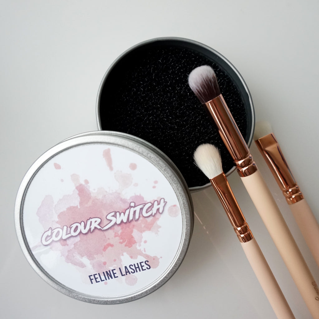 Colour Switch - Brush Cleaner