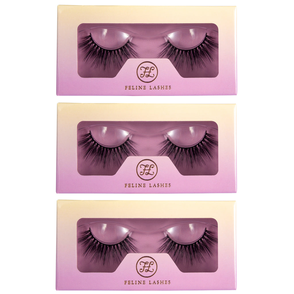 3faa85c68af Russian Blue 3-pack – Feline Lashes
