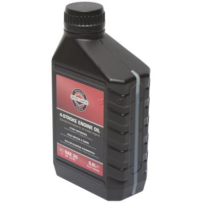 Genuine Briggs & Stratton SAE30 engine oil
