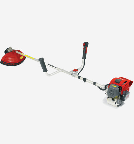 Cobra Petrol brushcutter with Kawasaki engine BC270K
