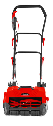 "Cobra 12.5"" electric Cylinder Mower"