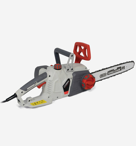 "Cobra 14"" electric chainsaw CS35E"