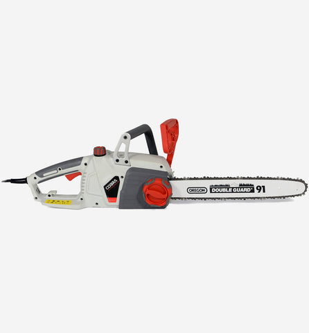 "Cobra 16"" electric chainsaw CS40E"